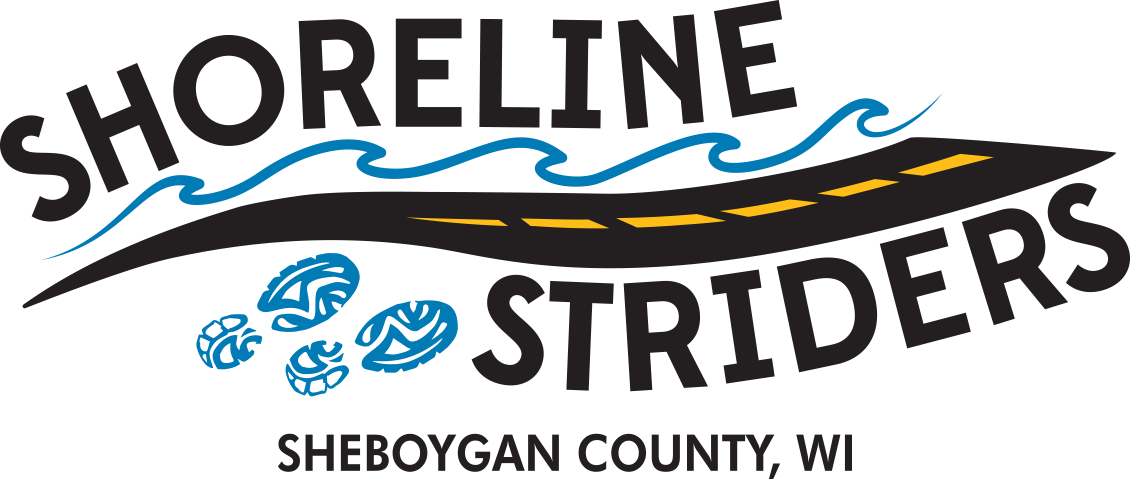 Sheboygan County Shoreline Striders Running Club