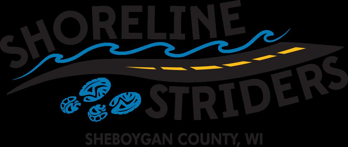 Sheboygan County Shoreline Striders Running Club